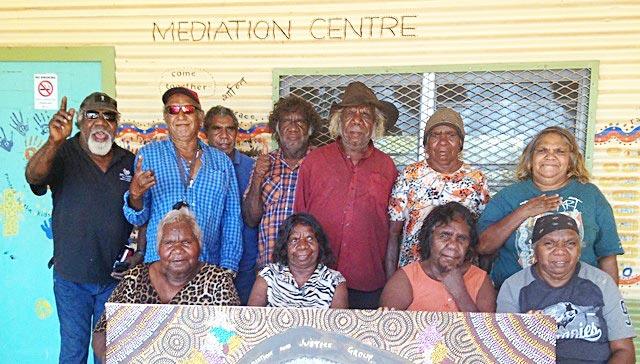 Yuendumu-Mediation-centre